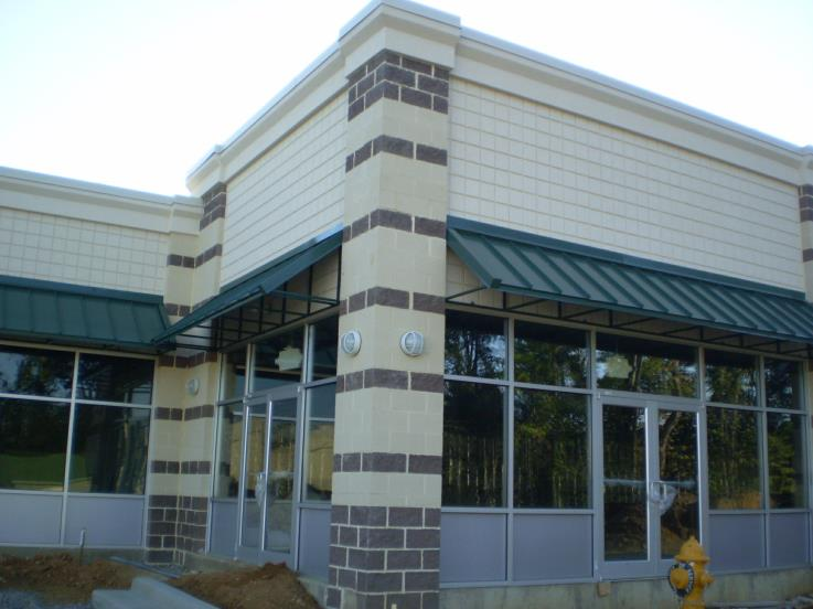 Americraft Awning Inc Newark Delaware Proview